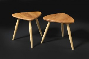 Two tables_h33xw35xd36cm